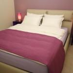 Schlafzimmer 2 - Bett